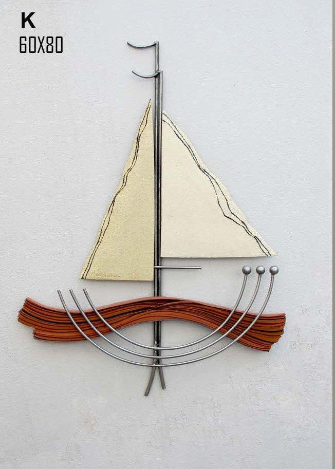 Sailboat Wall Art 19 best images about ceramic sailboat wall art on pinterest