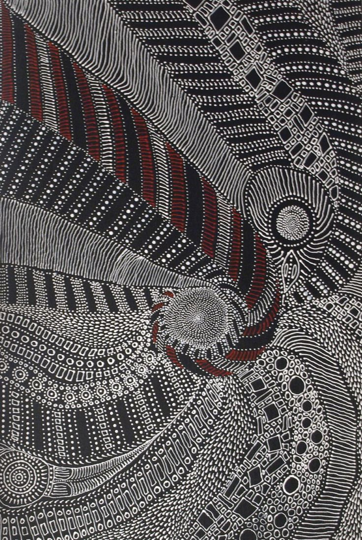Here is another fine piece of Aboriginal Art by Anna Price Petyarre / My Country (16A) is the title of the work. Click on the artwork to view more details and lots more incredible artworks from these amazingly talented artists. Thank you and have a great day