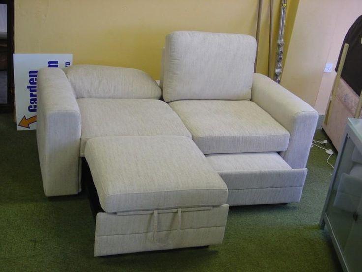 white small space sofas ideas