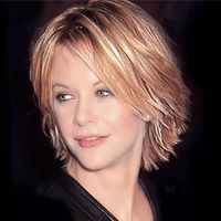 meg ryan haircuts - Google Search