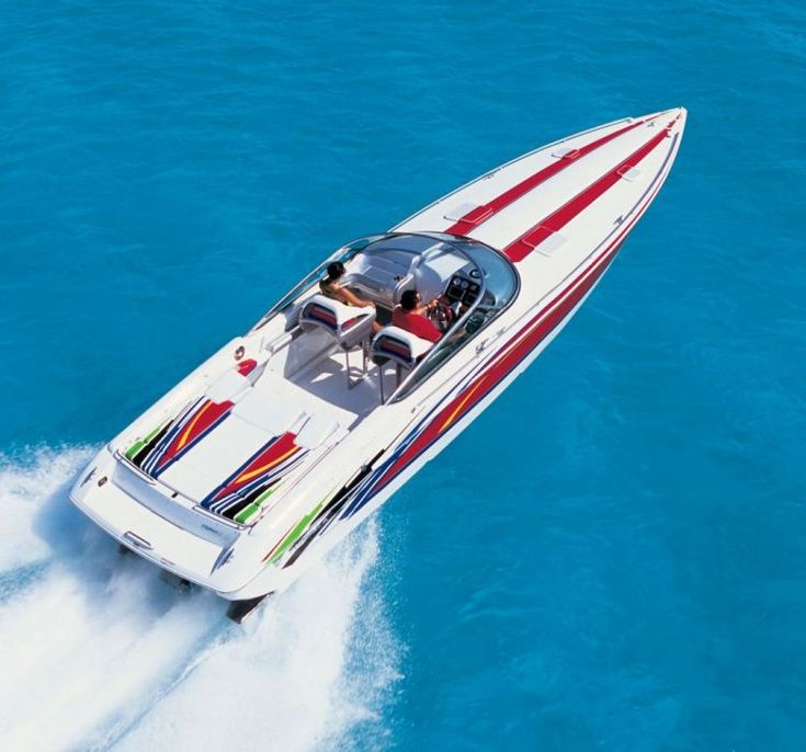 New 2012 Formula Boats 353 FAS3TECH High Performance Boat - iboats.com