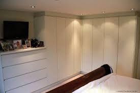 Image result for corner fitted wardrobes