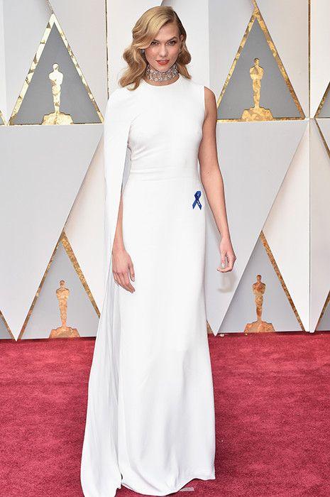 Карли Класс на Оскаре-2017