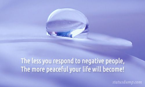 how to make life peaceful