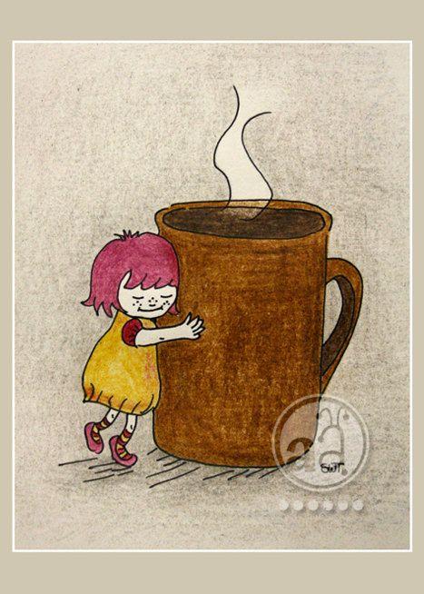 Coffee love...