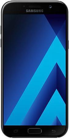 Samsung Samsung Galaxy A7 (2017) SM-A720F  — 32990 руб. —  СТИЛЬНЫЙ И МИНИМАЛИСТИЧНЫЙСовременный минималистичный корпус из 3D-стекла и металла, а также 5,7-дюймовый экран Full HD sAMOLED – все это отличительные черты Samsung Galaxy A7 (2017).УДОБНЫЙ И ЭРГОНОМИЧНЫЙПлавные линии корпуса, отсутствие выступов камеры, утонченная и элегантная отделка позволяют получить настоящее удовольствие от использования смартфона.СОВРЕМЕННЫЕ ЦВЕТАБудьте законодателями трендов, а не просто следуйте им…