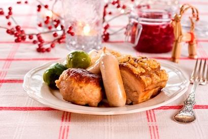 Norwegian Christmas Foods