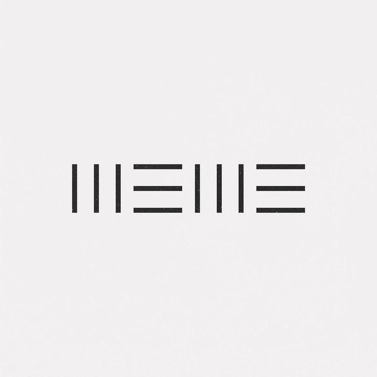 MI16-586 A new geometric design every day #dailyminimal #minimal #art #geometry