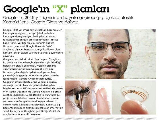Google x planı lens