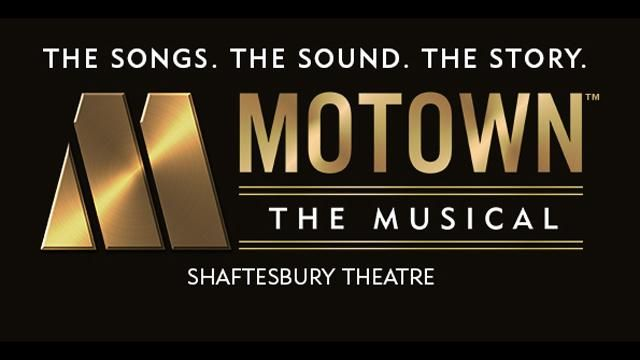 Motown the Musical at the Shaftesbury Theatre - visitlondon.com