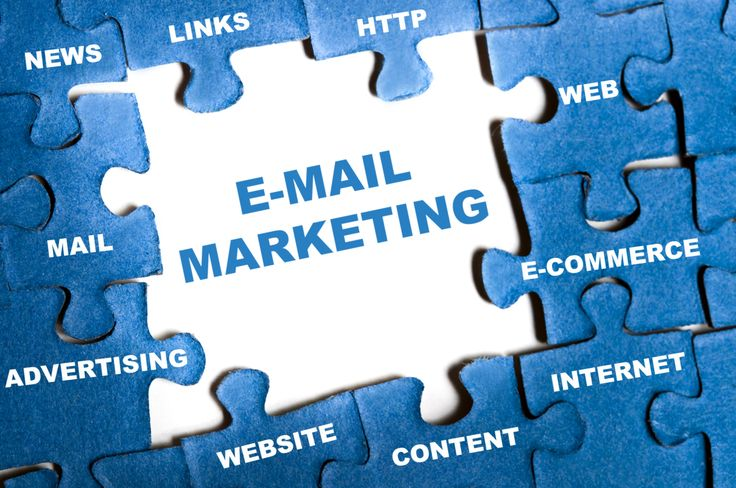 Reason for Email Marketing Implementation #emailmarketing #implementation #9dotstrategies