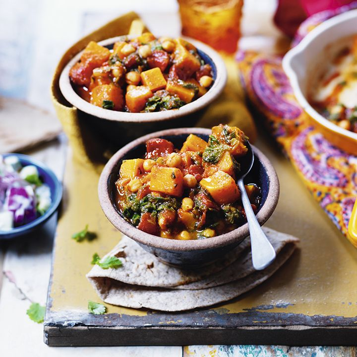 LOVE life butternut and chickpea curry: http://www.waitrose.com/home/tv/healthy_eating/love_life_butternut_chick_pea_curry.html