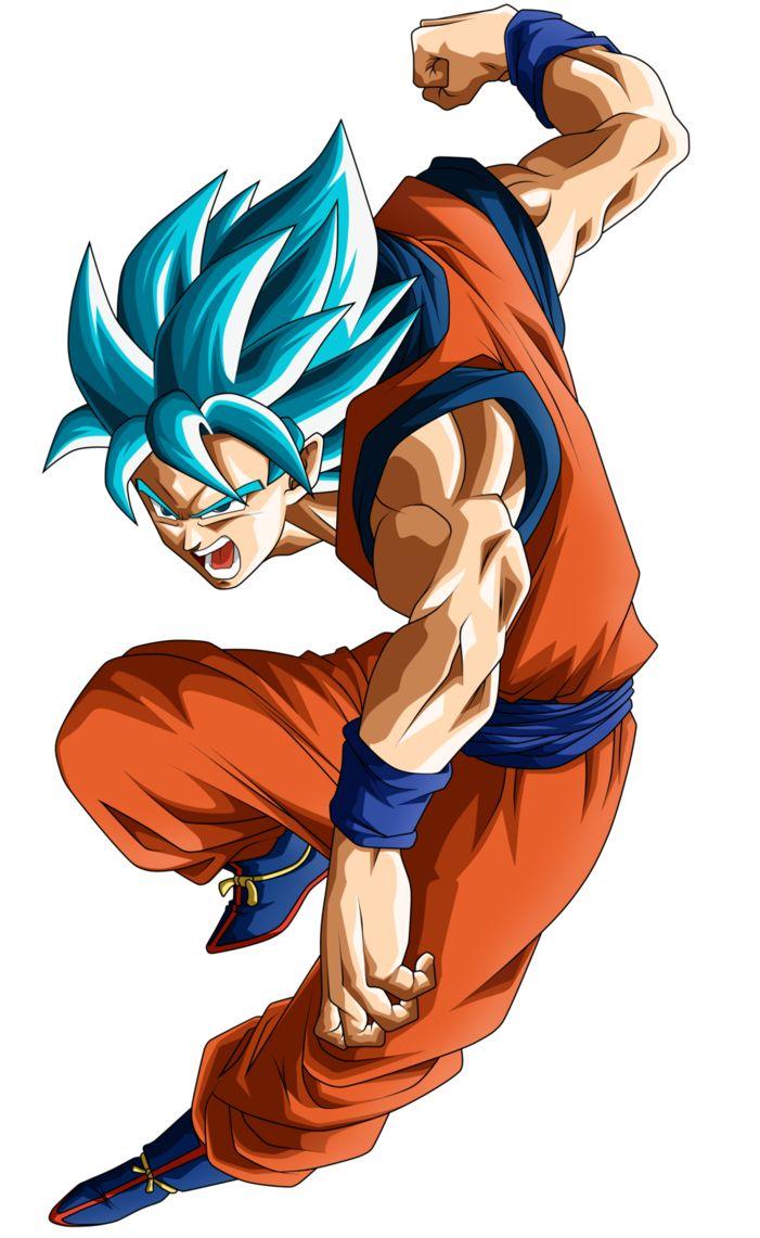 The 25+ best Goku super saiyan 10 ideas on Pinterest ...