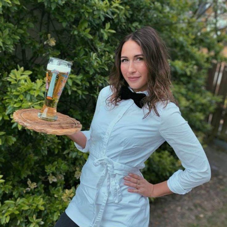 First Dates Kellnerin Mariella