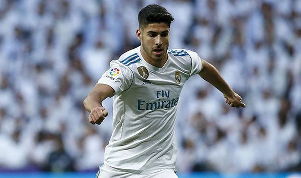 Marco Asensio next club: Man Utd and Tottenham tipped to sign Real Madrid wantaway ace    via Arsenal FC - Latest news gossip and videos http://ift.tt/2znRX5Z  Arsenal FC - Latest news gossip and videos IFTTT