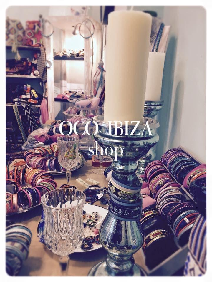OCO Ibiza Shop - Calle Antonio Mari Ribas 3, 07800 Marina de Ibiza - Down Town!