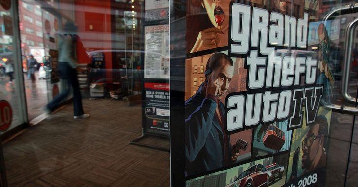 """Ganhe dinheiro fácil em Grand Theft Auto Vice City para PS2. """"Grand Theft Auto: Vice City"""" é a sequência de """"Grand Theft Auto III"""", da Rockstar Games. O jogo lhe põe no controle de Tommy Vercetti, em um ambiente sandbox city onde você pode fazer tudo o que imaginar. Tendo dinheiro, você pode comprar novas armas, itens e esconderijos para Tommy. Mas ganhar o dinheiro que você quer leva tempo, então aqui ..."""