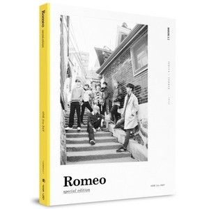 (予約販売)ROMEO / ONE FINE DAY(4TH MINI ALBUM REPACKAGE)(Special Edition) [ROMEO][CD] :韓国音楽専門ソウルライフレコード- Yahoo!ショッピング - Tポイントが貯まる!使える!ネット通販