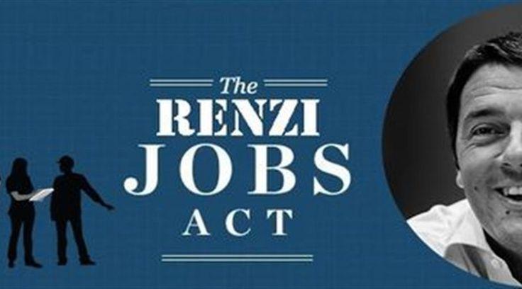 Informazione Contro!: Il Jobs Act allargato ai licenziamenti collettivi ...