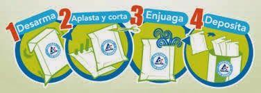 ECOSASMARKET: ECOSAS y el reciclaje de TETRA PAK
