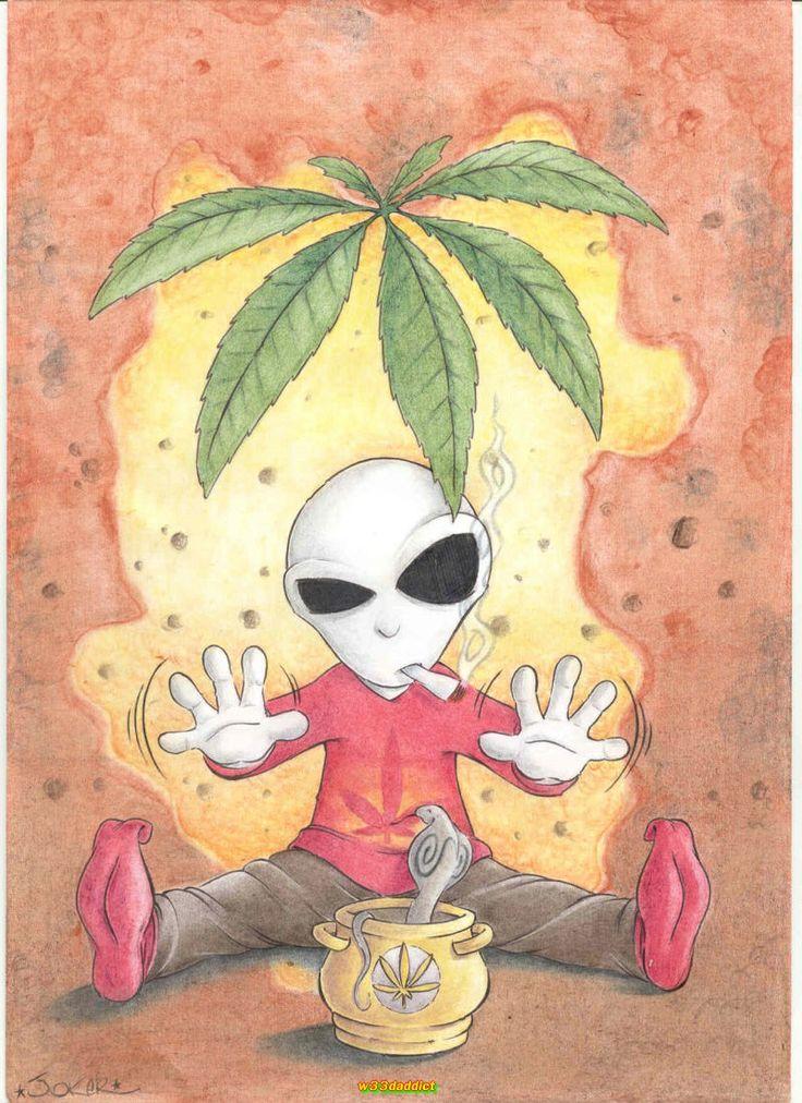 Alien status