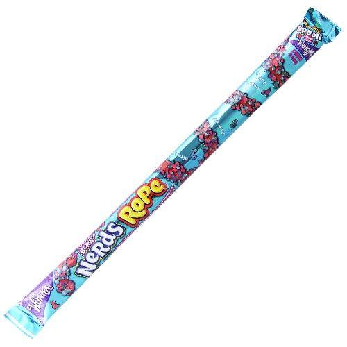 Buy Wonka Nerds Rope Very Berry 0.92 OZ (26g) | American Soda