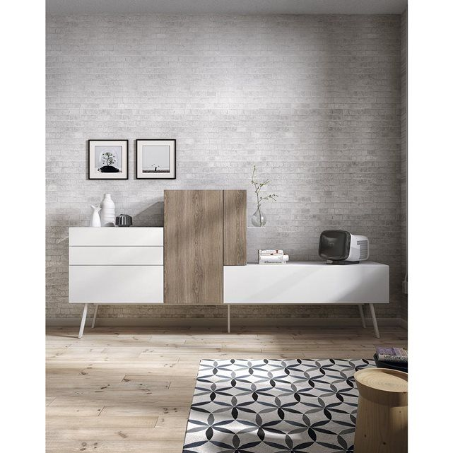 33 best Trending  les meubles tv ! images on Pinterest Tv, Living - meuble vide poche design