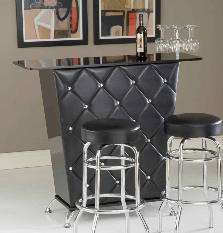 Small Bar Cabinet Furniture | Furniture Fabulous Design Ideas Of Home Bars With ...