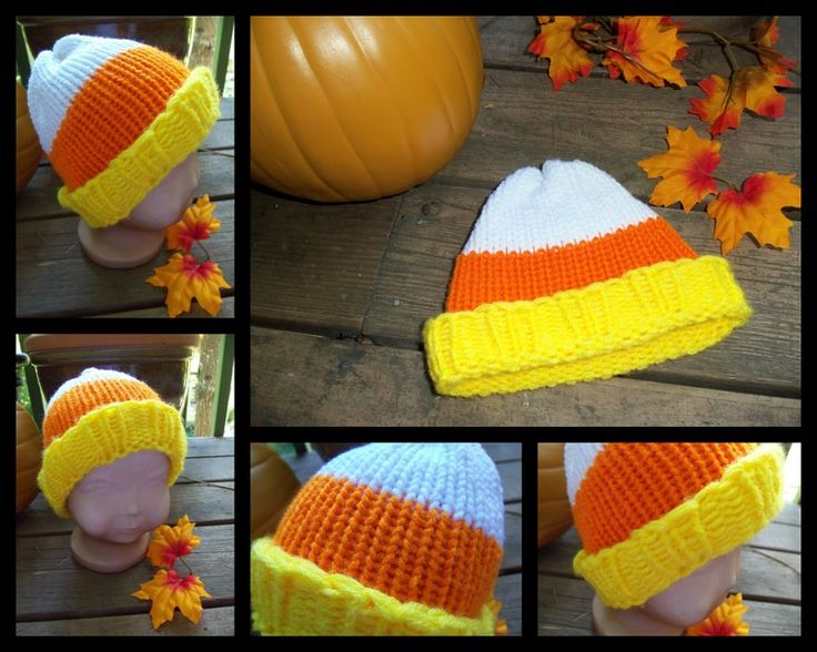 Loom Knitting Projects | This pattern will fit a infant/child. Feel free to adjust hat sizing ...