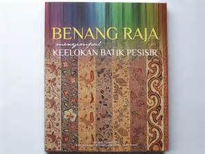 Batik Benang Raja || 255.000 IDR || http://new.bukabuku.com/browses/product/9789799106018/benang-raja.html