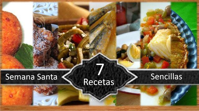 Este fin de semana te queremos traer 7 recetas fáciles de preparar para que las disfrutes en est...