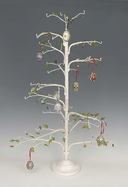 Ornament Trees Wire Twig 36 Quot Ornament Display Trees