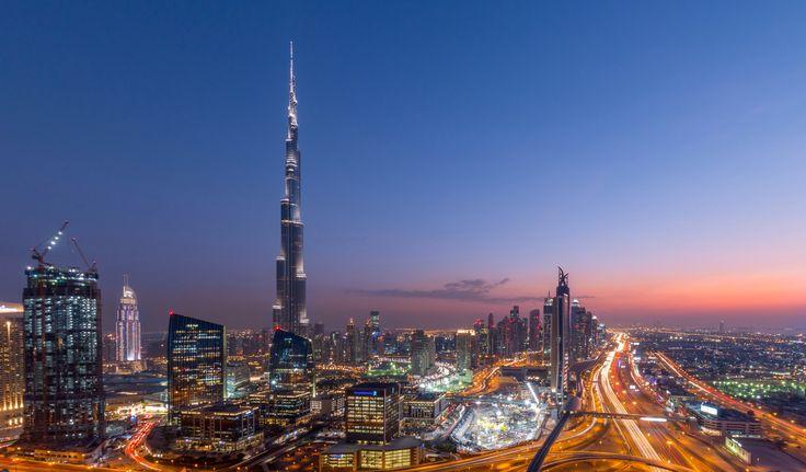 Фотография Mydubai автор Mohamed Alhammadi на 500px