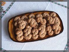 Esíčka - skořicové sušenky   Blog Ivany a Zdeňka