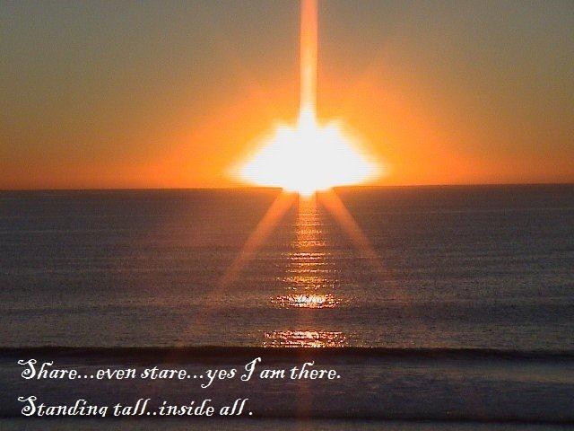 Sunset Poem Poems Sunsets Vicasso Pinterest Poem
