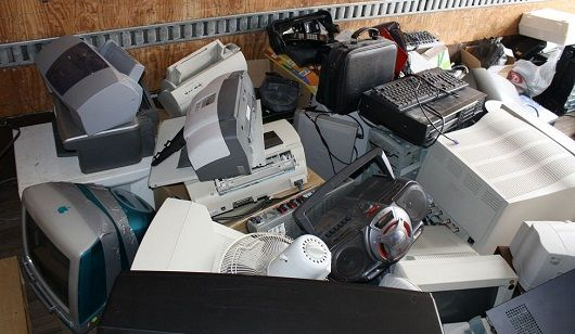 Electronic Waste Recycling | Earth Day Network
