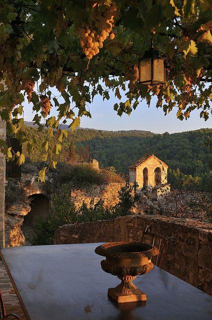 Provence, France #tourismepaca #provence #paca