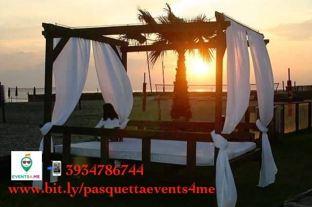 Pasquetta dalle 14.30 Beach Party OMAGGIO  http://www.bit.ly/pasquettaevents4me  3934786744 - http://ift.tt/1HQJd81