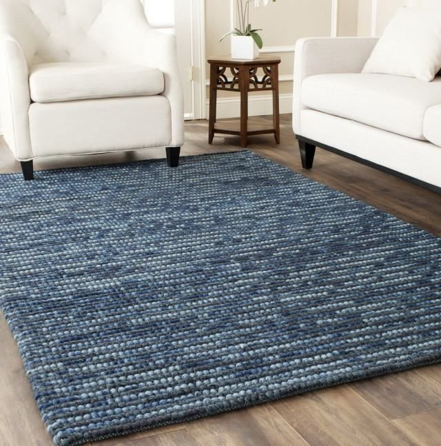 Bedroom Area Rugs 8 10 With Images Eclectic Area Rug Navy Blue Rug Area Rugs Cheap