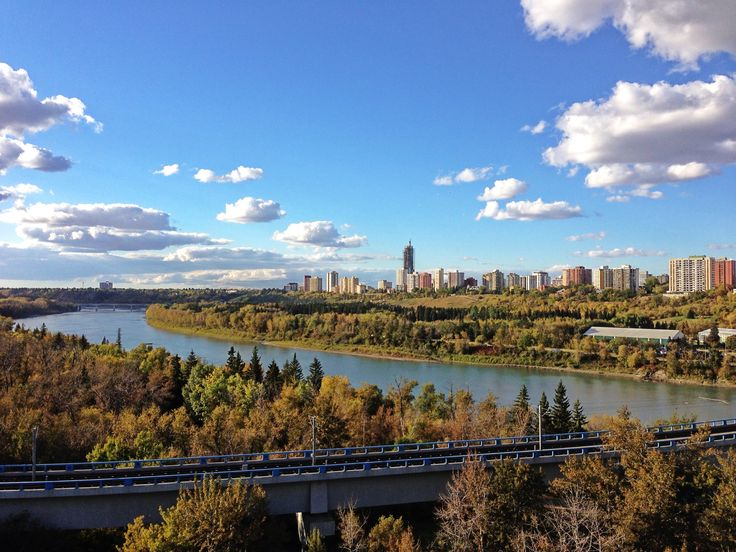 Edmonton, Alberta , Canada