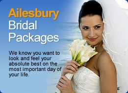 Ailesbury Bridal Packages