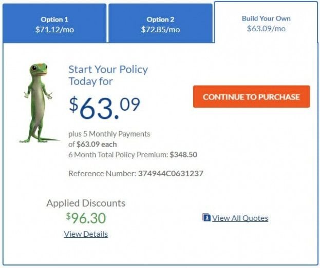 Five New Thoughts About Insurance Quotes Online Geico That Will