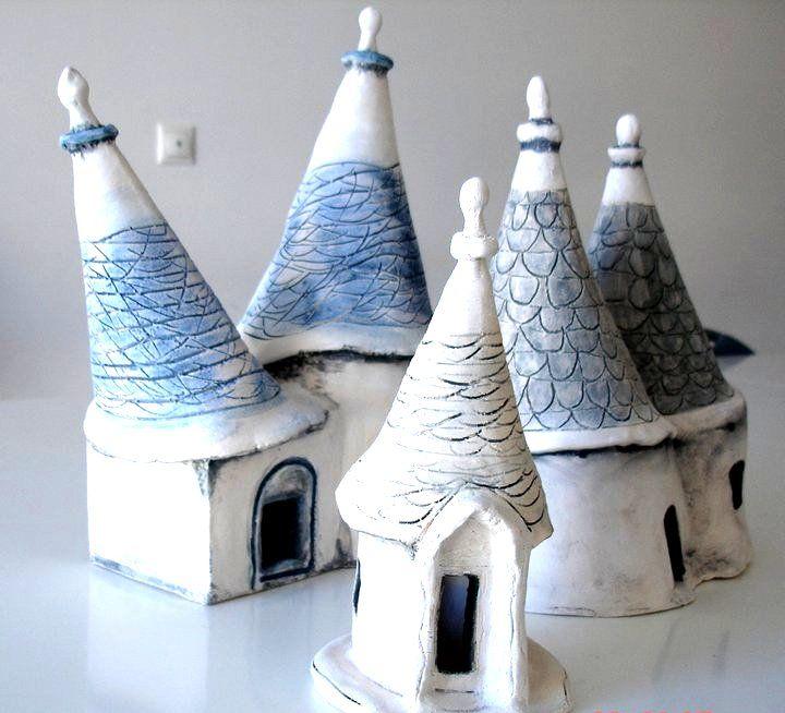 fairytale house...