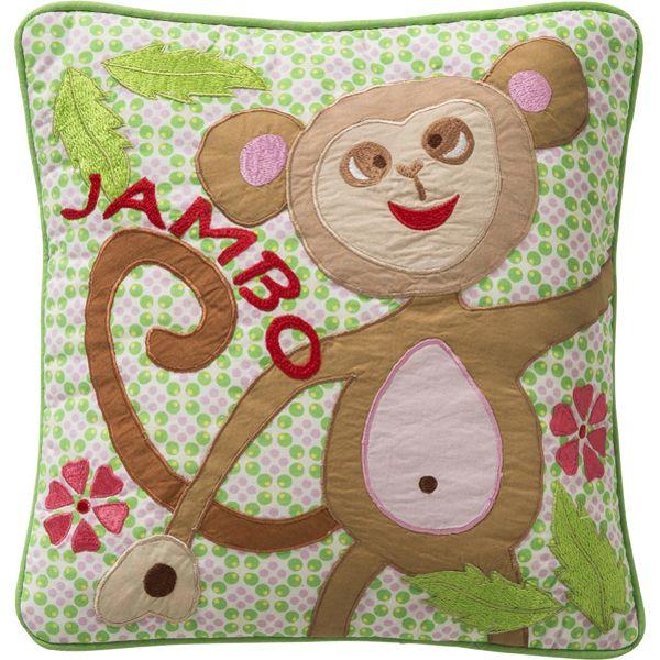 Monkey Jambo Yastık
