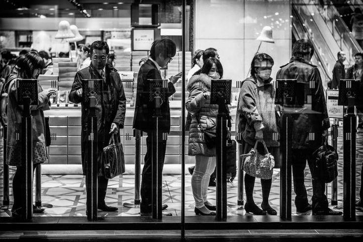 untitled | Black and White Street Photography