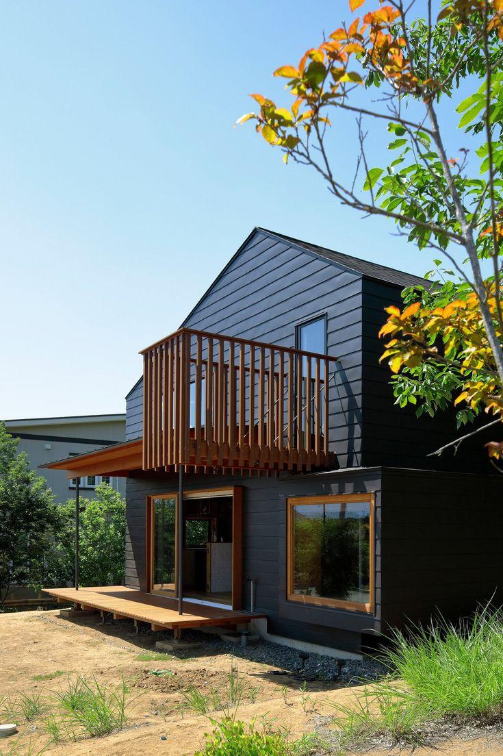 25 Ide Terbaik Rumah Pedesaan Di Pinterest Rumah Kayu Rumah