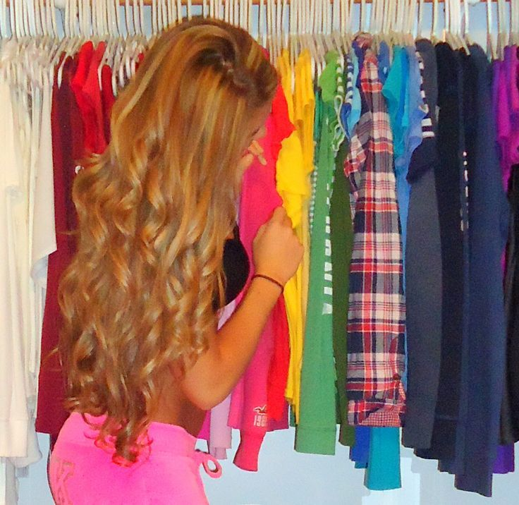 Long Hair  Styles
