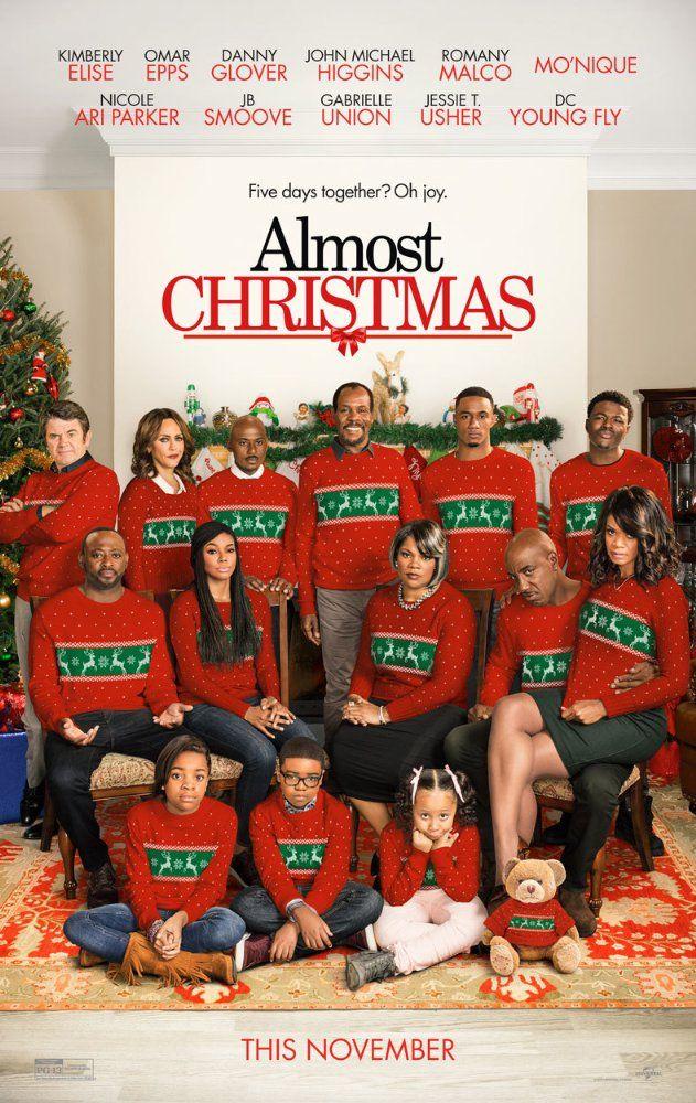 **^^Putlockers^^** Almost christmas Full Movie 2016 Online