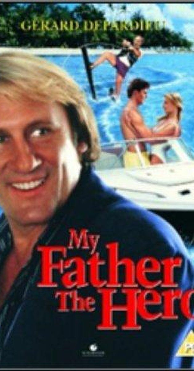Directed by Steve Miner.  With Gérard Depardieu, Katherine Heigl, Dalton James, Lauren Hutton. A teenage girl on vacation in the Bahamas with her divorced father tries to impress a potential boyfriend by saying that her father is actually her lover.