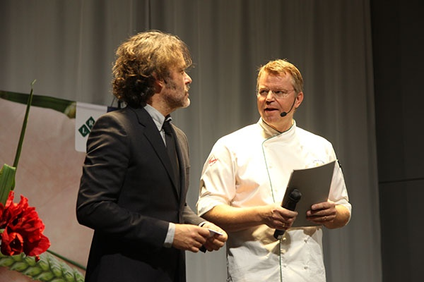 Erik Haag och Rikard Nilsson